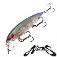Nories Laydown Minnow Regular